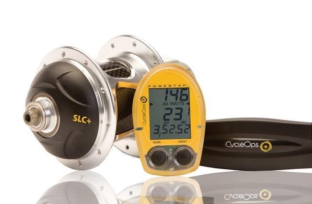 Image of power meter